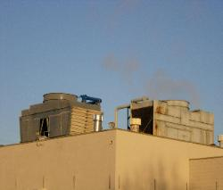 Cooling Tower 1 - J. Berry Company, Inc.